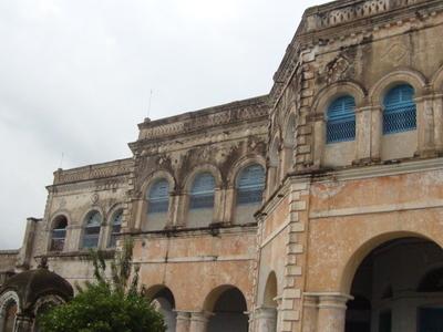 Talcher  Palace