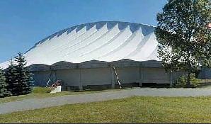 Talisman Center Exterior