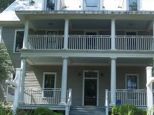 Williams House