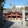 Tamatsukuri Inari Shrine