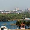 Tangshan South Lake