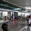 Nhat International Airport Level 3 Concourse