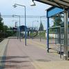 Tapanila Railway Station