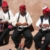 Taquilenos Knitting