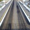 Tarro Railway Station