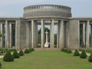Taukkyan cementerio de la guerra