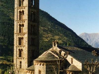 Sant Climent In Taüll