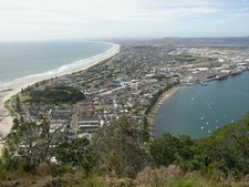 Tauranga And Some Harbour Facilites