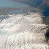 Tazlina Glacier
