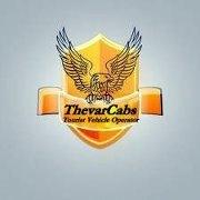 TaxiCoimbatore Thevarcabs