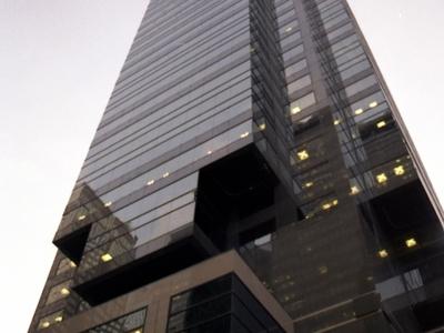 TD Canada Trust Tower Street View
