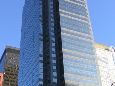 TD Canada Trust Tower