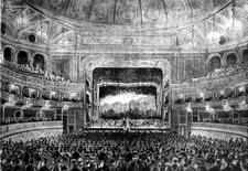 Teatro Dal Verme Interior