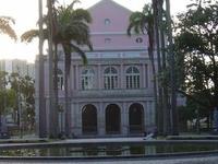Santa Isabel Theater