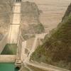Tehri Dam India