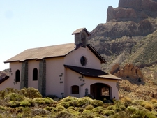 Teide Church