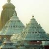 Temple Jagannath