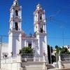 Templo Barrio San Pedro Cocula