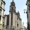 Temple Of San Felipe Neri