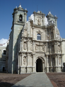 Basilica Of Our Lady Of Solitude