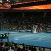 Tennyson Tennis Centre
