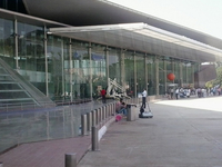 Chaudhary Charan Singh International Airport