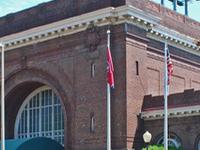 Estación de la Terminal