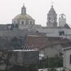 Tetlanohcan's Cathedral