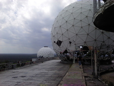 Teufelsberg Towers
