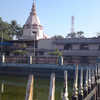 Temple Surrounding