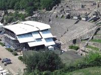 Teatro Antiguo de Fourvière