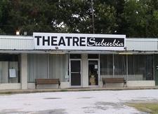 Theatre Suburbia