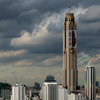 The Baiyoke Tower II