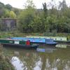 Basin Below Lock 1 Restored In 2005