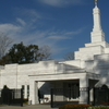 The Baton Rouge Louisiana Temple