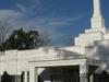 The Baton Rouge Louisiana Temple