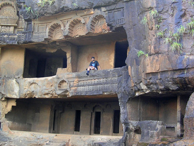 The Bhaje Caves