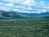 Level Mountain Range