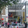 Entrance To The Chimes In Uxbridge High Street