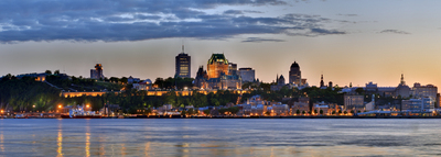 The Chteau Frontenac Dominates Old Quebec Citys Skyline