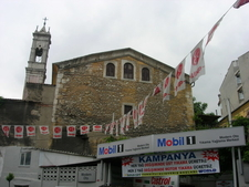 Church Of Saint Menas Of Samatya
