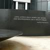 The Civil Rights Memorial