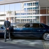 The Courtesy Limousine At Panorama Towers