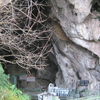 The Entrance Of The Caves