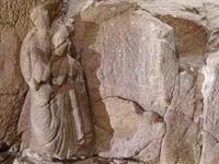 Fountain of the Idol