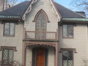 La Casa Gótica