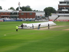 The Hover Cover 2 C Old Trafford