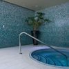 The Indoor Jacuzzi At Panorama Towers