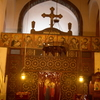 Saint Barbara Church In Coptic Cairo