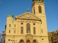 St. John Cantius in Chicago